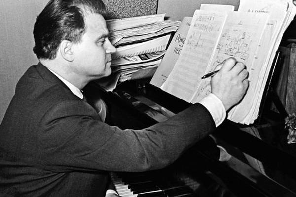 Тихон Хренников: Победы и поражения советской музыки
