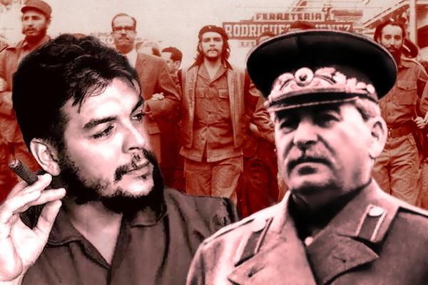 Я пришёл к коммунизму благодаря Сталину