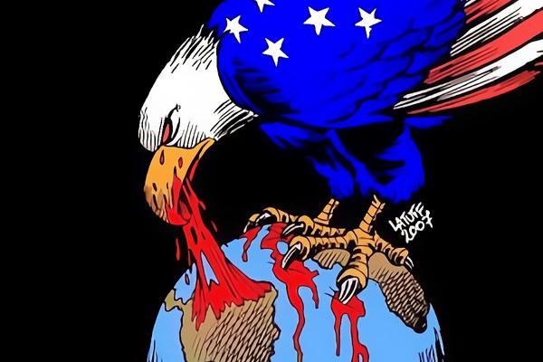 Вмешательство США в Венесуэлу: история и лицемерие